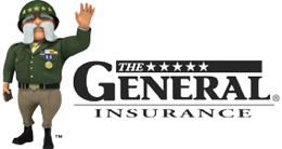 The General Insurance Logo