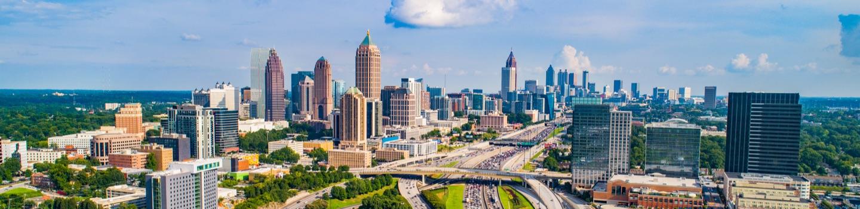 Photograph of Atlanta GA