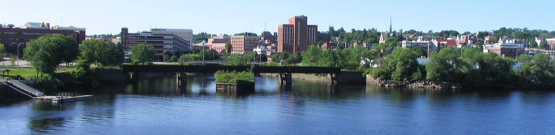 Photograph of Bangor ME