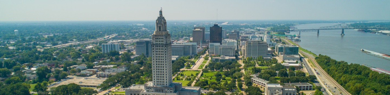 Photograph of Baton Rouge LA