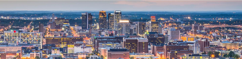Photograph of Birmingham AL