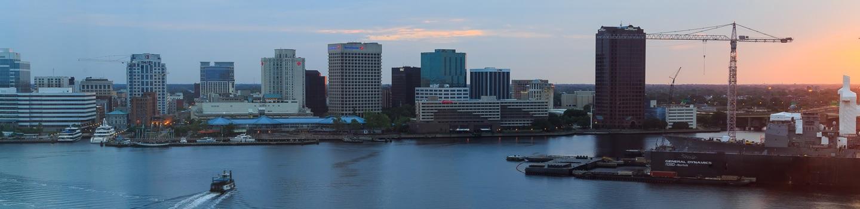 Photograph of Chesapeake VA
