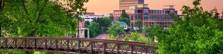 Photograph of Columbus GA
