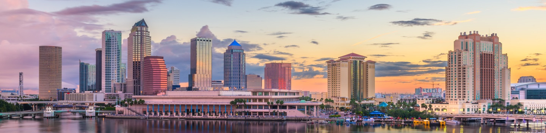 Photograph of Florida
