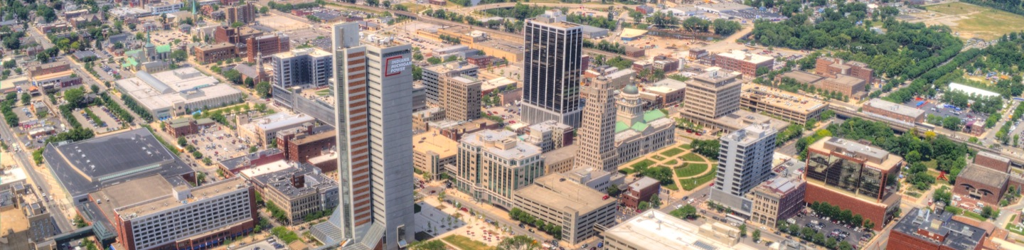 Photograph of Fort Wayne IN