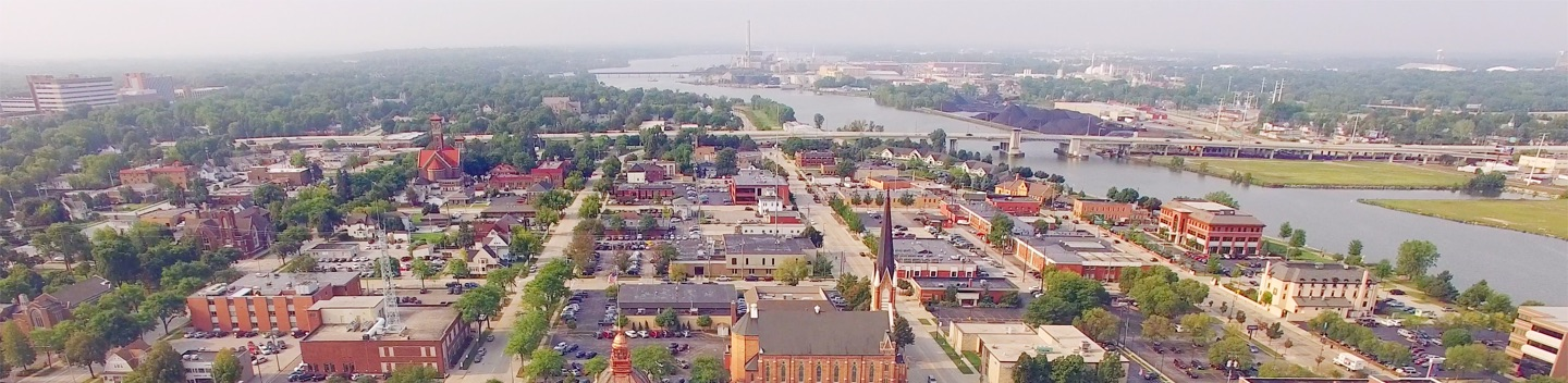 Photograph of Green Bay WI