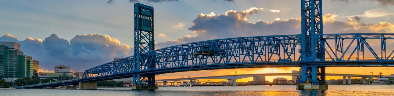 Photograph of Jacksonville FL