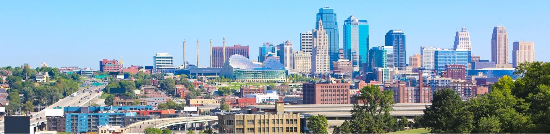 Photograph of Kansas