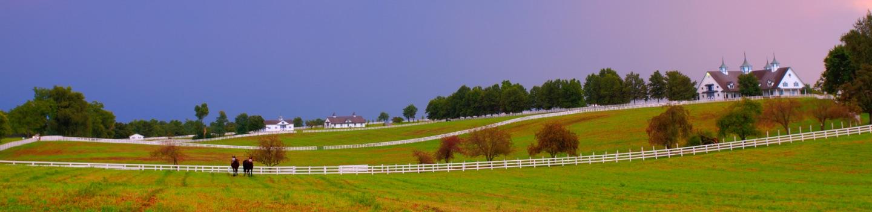 Photograph of Lexington KY