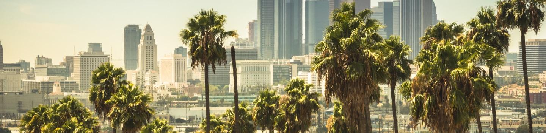 Photograph of Los Angels CA