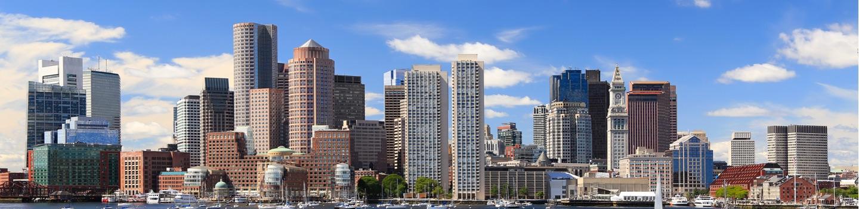 Photograph of Massachusetts