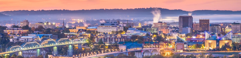 Photograph of Memphis TN