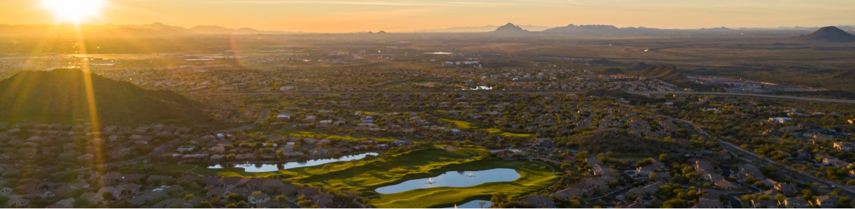 Photograph of Mesa AZ