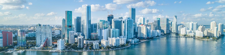 Photograph of Miami FL
