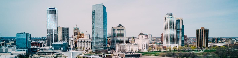 Photograph of Milwaukee WI