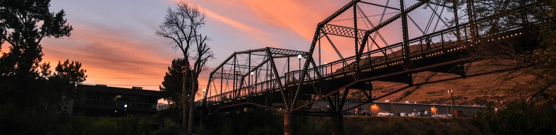 Photograph of Missoula MT