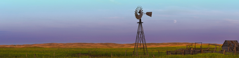 Photograph of Nebraska