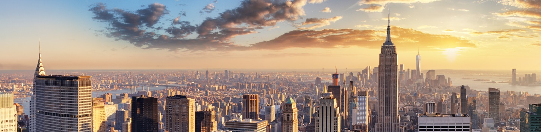 Photograph of New York