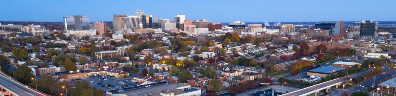 Photograph of Newark DE
