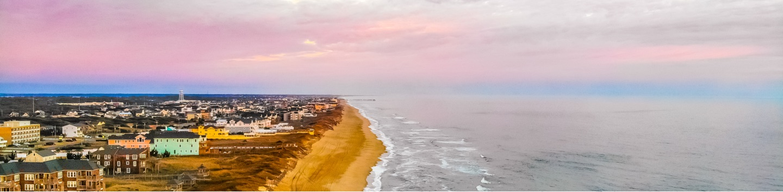 Photograph of North Carolina