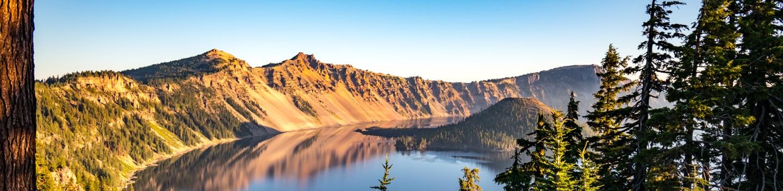 Photograph of Oregon