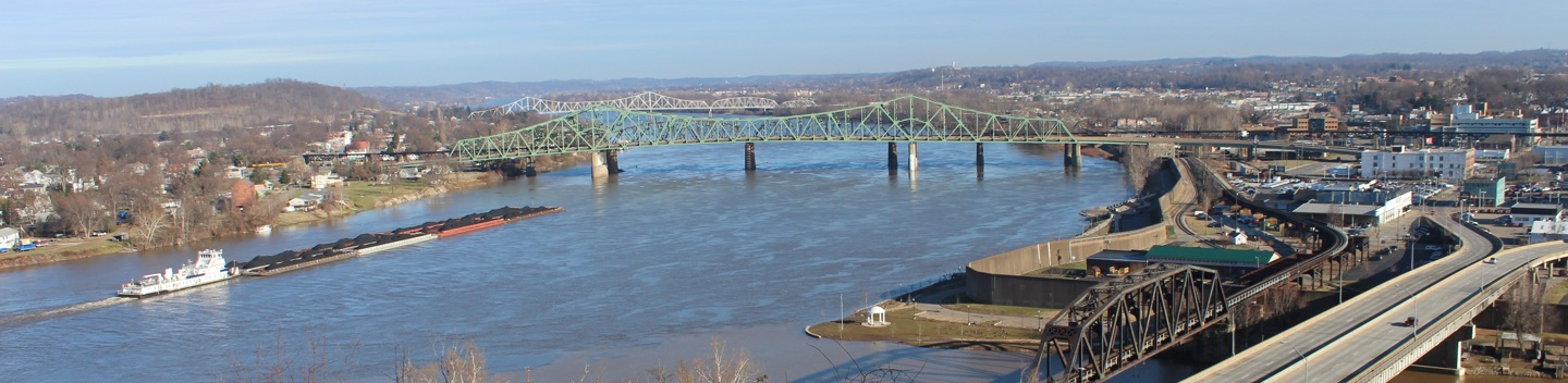 Photograph of Parkersburg WV