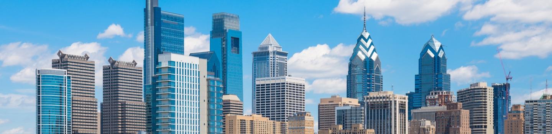 Photograph of Philadelphia PA
