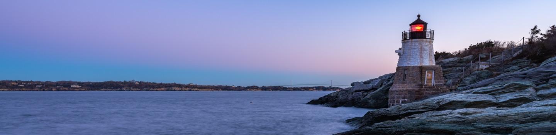 Photograph of Rhode island