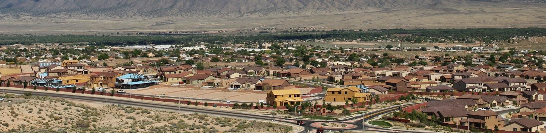 Photograph of Rio Rancho NM