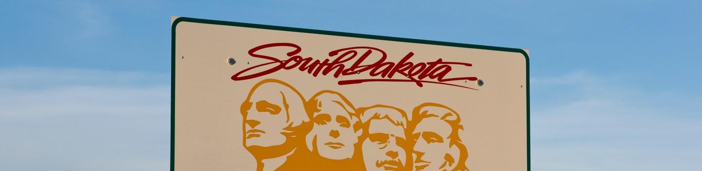 Photograph of South Dakota