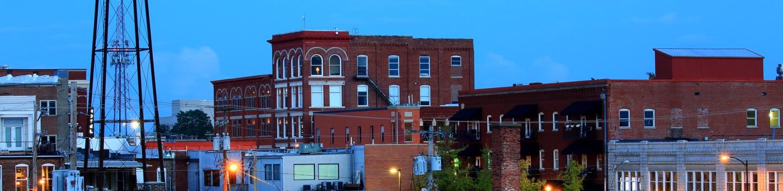 Photograph of Springfield MO