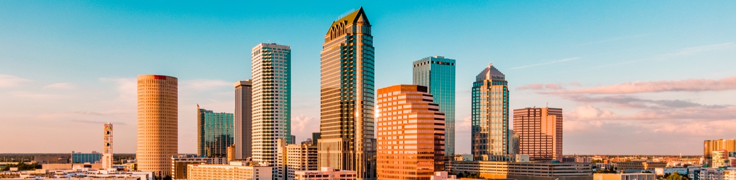 Photograph of Tampa FL