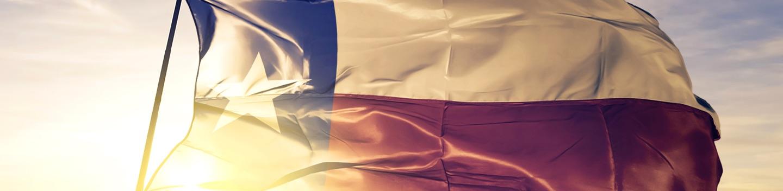 Photograph of Texas
