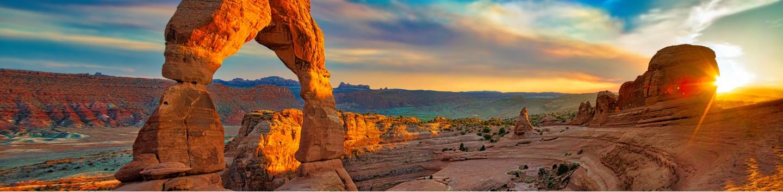 Photograph of Utah