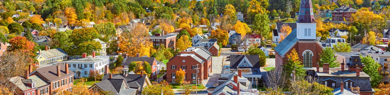 Photograph of Vermont