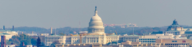 Photograph of Washington DC
