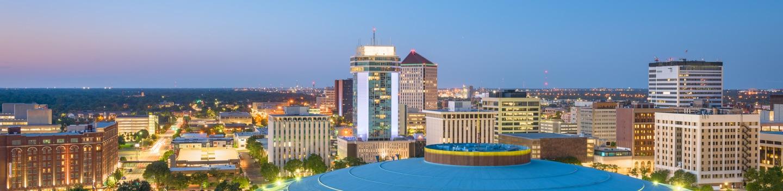 Photograph of Wichita KA