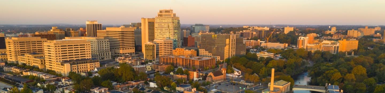 Photograph of Wilmington DE